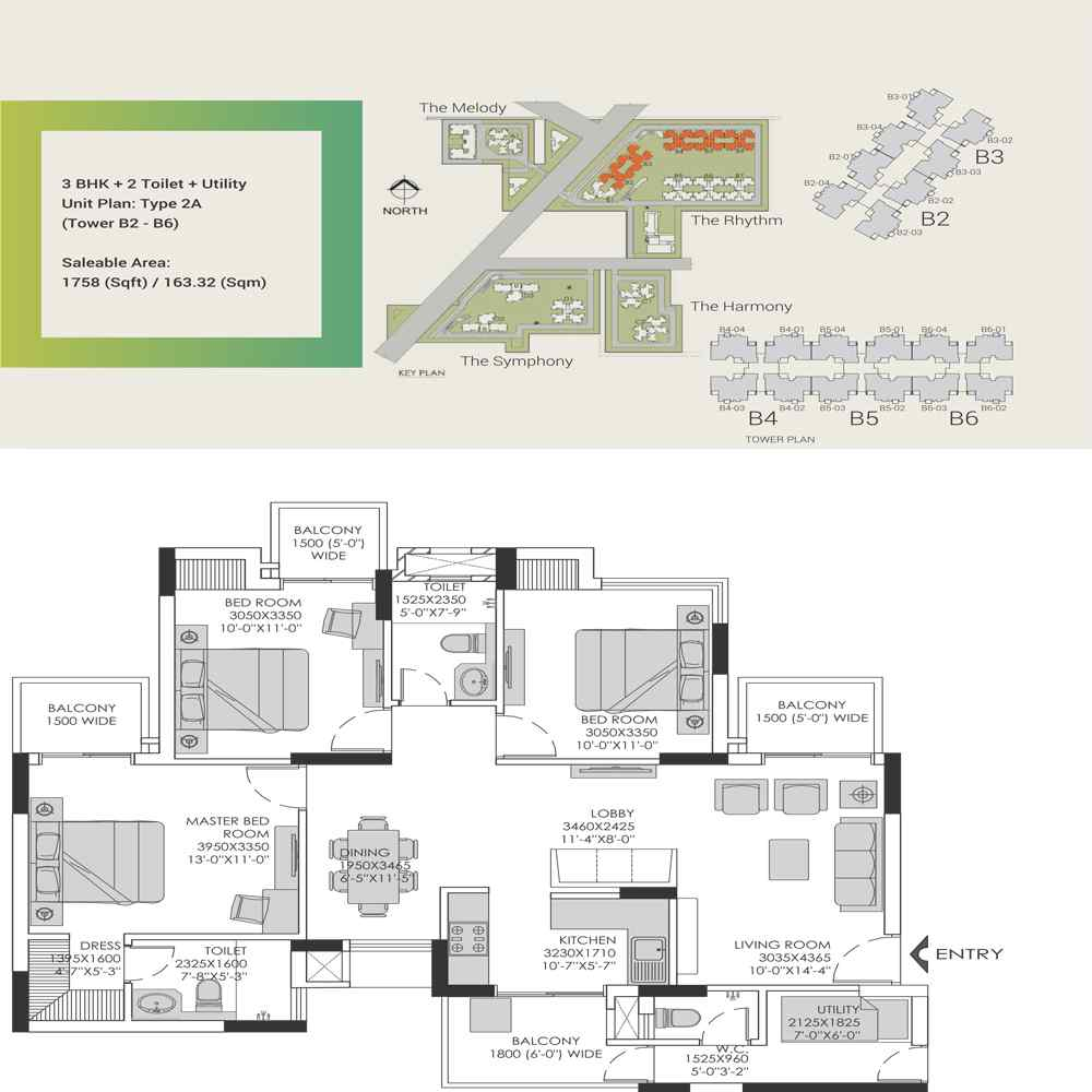 Experion The Heartsong Sector 108 Gurgaon