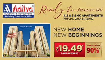Aditya City Apartment